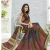 Try Chiffon Sarees For party